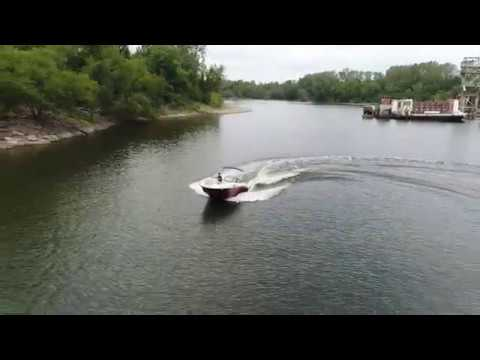 2015 Stingray 215 LR in Memphis, Tennessee - Video 1