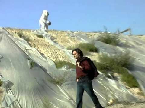 Stephan Eicher - Cendrillon après minuit (clip officiel)