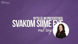 Sex-Selfies med Svakom Siime Eye