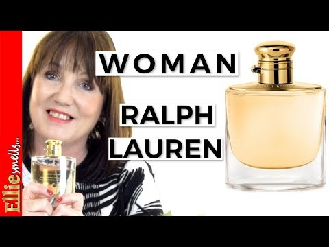 Ralph Lauren Woman Fragrance Review
