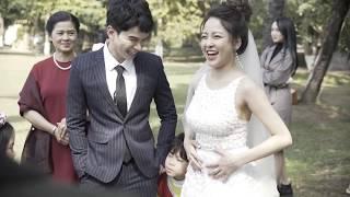 mẹ anh bảo cưới '' hậu trường '' - Hoàng Tôn