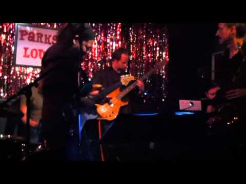 Never Slowed Down ~ performed by Rusty Monks