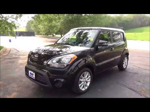 Used 2013 Kia Soul + For Sale At Honda Cars Of Bellevue...an Omaha Honda Dealer!
