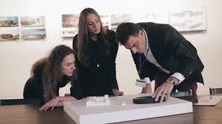 פיניניפארינה – Pininfarina – יוקרה ואדריכלות נפגשים בוועידת האדריכלות והעיצוב הבינלאומית