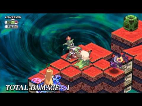 Видео № 1 из игры Disgaea 4: A Promise Revisited [PS Vita]