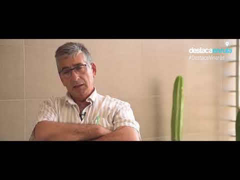Juan Carda (CICCV) en Destaca en Ruta[;;;][;;;]