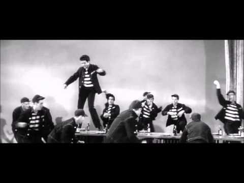 Jailhouse Rock - Elvis Presley (Sottotitolato)