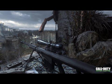 Call of Duty: Modern Warfare Remastered [ЧАСТЬ 12] Миссия в Припяти (Без комментариев)