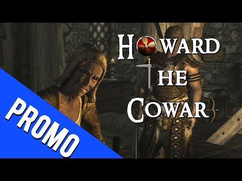 PROMO   A House Divided   Howard the Coward