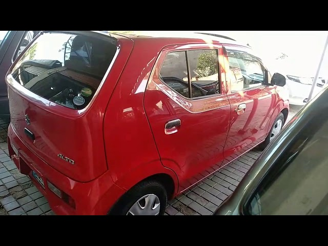 Suzuki Alto VXR 2019 for Sale in Bahawalpur