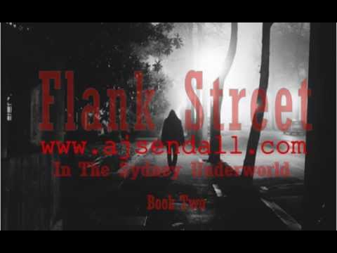 Flank Street Book Trailer