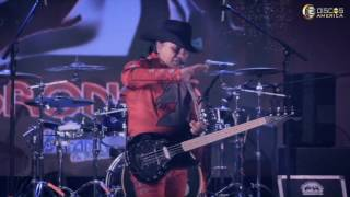 Bronco   Te Olvidare (Live Desde Monterrey Volumen 1)
