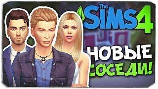 ПЕРВОРОДНЫЕ ВАМПИРЫ - Sims 4