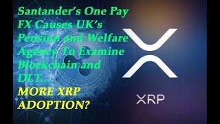 Ripple XRP: MORE XRP ADOPTION?  SEC Delays Again!