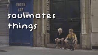 soulmates things | vmin pt.2