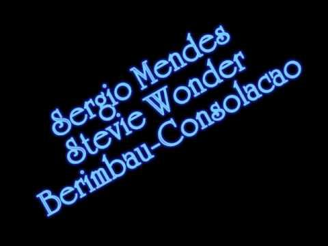 Música Berimbau / Consolação