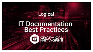 IT Network Documentation  Best Practices You Need to Know Now
