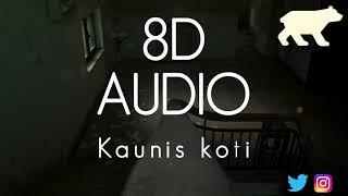 Sanni   Kaunis Koti (8D AUDIO)
