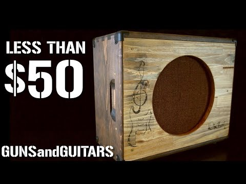 , title : 'Build your DREAM guitar cabinet for LESS THAN $50!!!