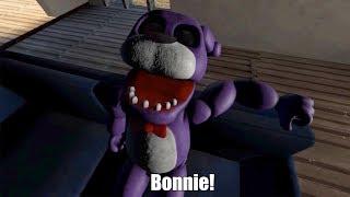 [SFM FNAF] FNaF Dare Series: The Baby (Five Nights at Freddy's Animation)