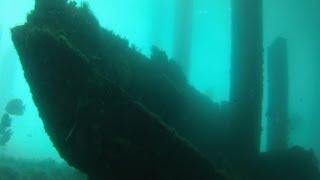Diving Into Cruising   Blue Heron Bridge, West Palm Beach FL