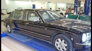 小夥50萬買27年車齡的古董賓利,翻出來的東西價值百萬,令人震驚!