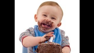 İyiki Doğdun Doğum Günü Çocuk Şarkısı - CocukSarkilari.Org