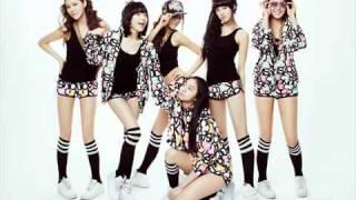 After School   Diva 2011 New Korean Version