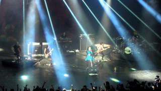 Tarja Turunen - Little Lies (Live in Moscow | 29.05.2014 | MADE IN FINLAND FEST)