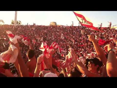 """""""YO SOY TATENGUE..."""" Barra: La Barra de la Bomba • Club: Unión de Santa Fe"""