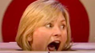 Animal challenge - Shooting Stars - BBC comedy