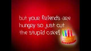 Arrogant Worms- Funny Happy Birthday Song