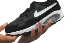 Nike Air Max ST GS Boys' Shoes video