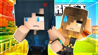 DON'T EVEN TRY THIS...WE'VE MADE A BIG MISTAKE IN MINECRAFT!