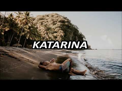 "B Young x Not3s Type Beat - ""Katarina"" | Afroswing Type Beat  (Prod. by Anzybeats)"