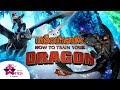 รีวิว How to Train Your Dragon กับเกร็ดน่ารู้ที่คุณอาจไม่เคยรู้มาก่อน!