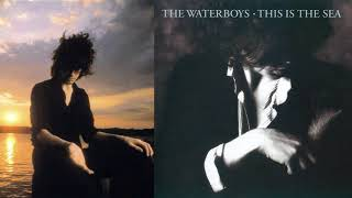 THE WATERBOYS 🎵 THIS IS THE SEA 🎵 Full Original Album 1985 ♬ HQ AUDIO