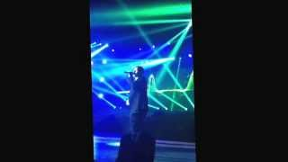 "Backstreet Boys ""Breathe"" (Live in Moscow, 26.02.2014)"