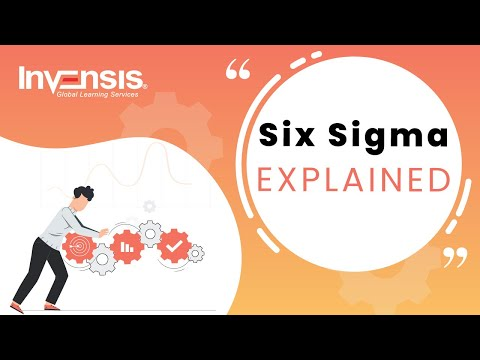 Six Sigma Explained In Less Than 60 Minutes | Six Sigma Training