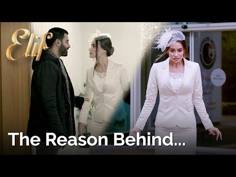 Elif Episode 826 | The Reason Behind   (English and Spanish