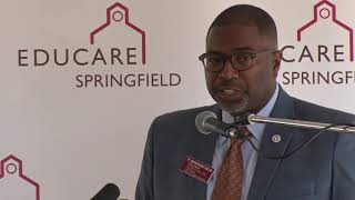 Springfield College Proud to be Partner for Educare Springfield