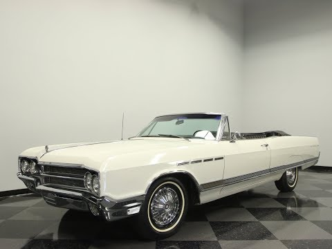 Video of Classic 1965 Buick Electra Custom Convertible Offered by Streetside Classics - Tampa - LSN9