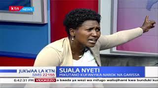 Mikutano ya BBI kufanyika Narok na Garissa | Suala Nyeti | Part 2