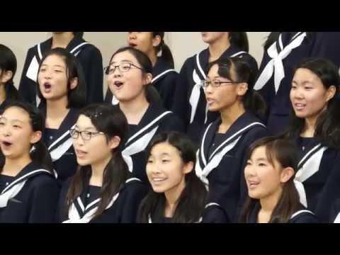 20171111 30 名古屋市立神沢中学校