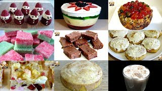 TOP 25 SIMPLE HOMEMADE CHRISTMAS RECIPES