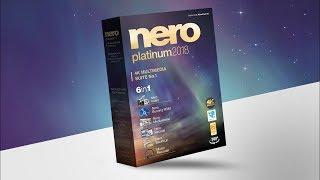 Descargar Nero Platinum 2018 Full Activado Para Siempre 32 Bits 64 Bits