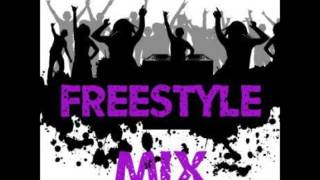 Freestyle Mix