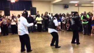 Triple Mad Line Dance Showcase @LAST 3rd Sat Night Swing Dance