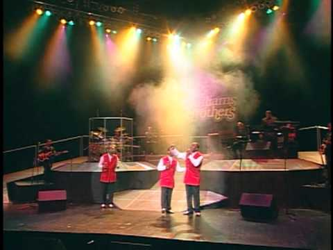 The Medley – The Williams Brothers