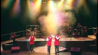 The Medley - The Williams Brothers